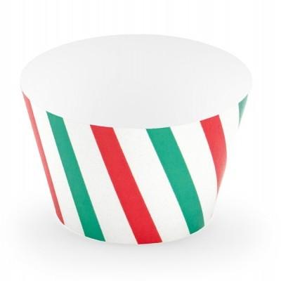x6 Formas cupcake Natal