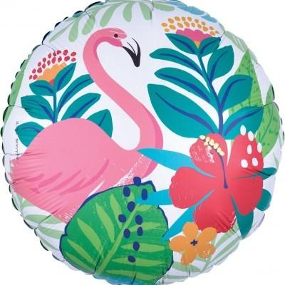 Balão Flamingo