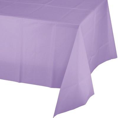 Toalha lilás