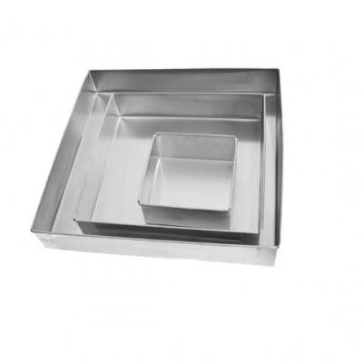 Formas quadradas e rectangulares