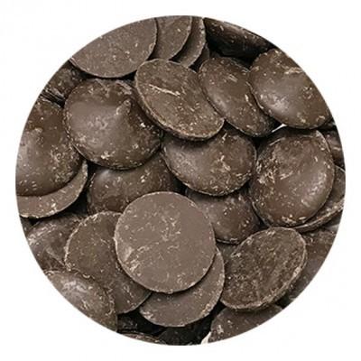 Chocolate fraccionado negro - 450g