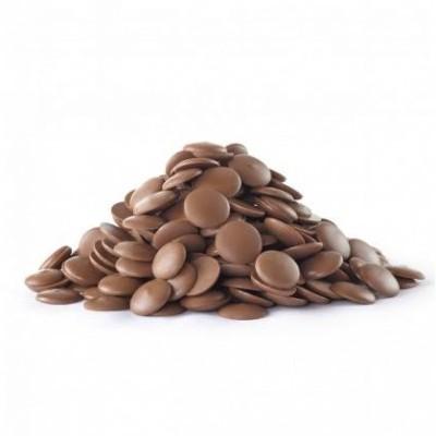 Chocolate fraccionado