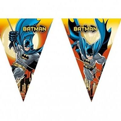 Bandeirinha Batman