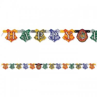 Grinalda Happy Birthday Harry potter