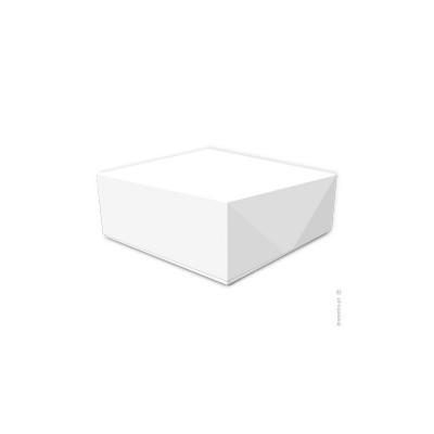 Caixa quadrada 32x32cm