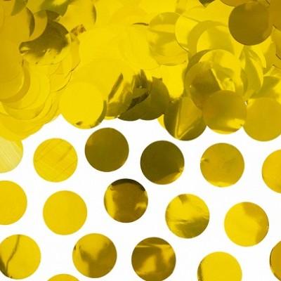 Confetti ouro
