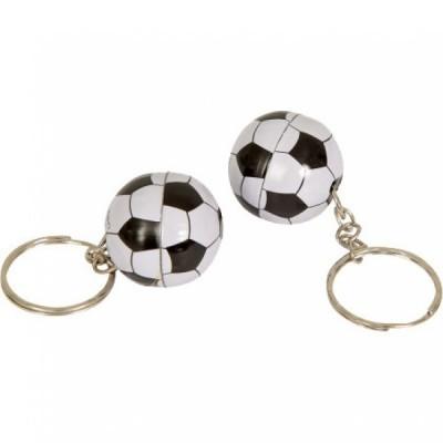 Porta chaves bolas de Futebol