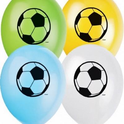 Kit balões Futebol