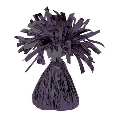 Peso para balões preto