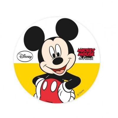 Impressão Mickey