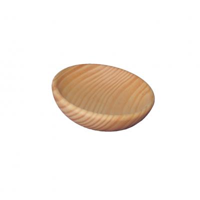 Taça madeira XL