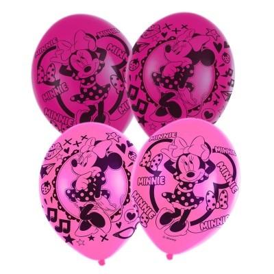 Kit balões Minnie