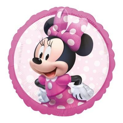 Balão Minnie