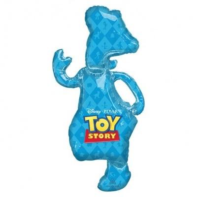 Balão Toy Story