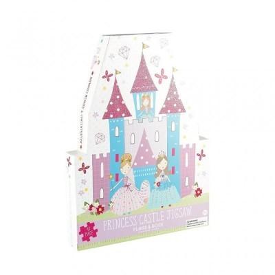Puzzle Castelo fada 40 peças