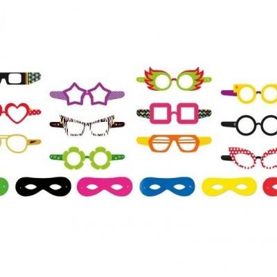 photobooth oculos