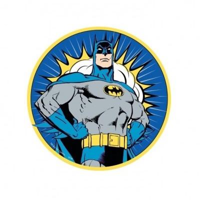 Impressão Batman