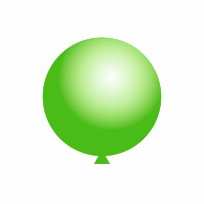 Balão gigante 60cm