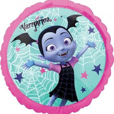 Balão Vampirina