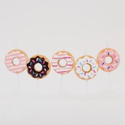 Velas american doughnut