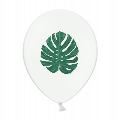 Balão folha