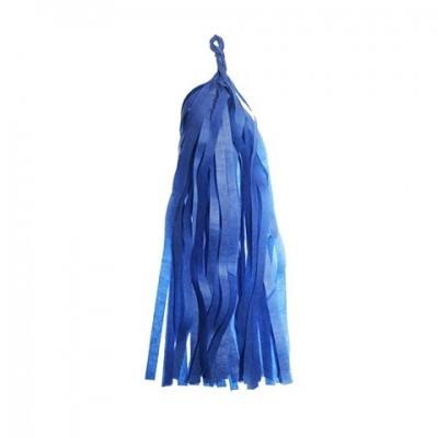 Tassel azul escuro