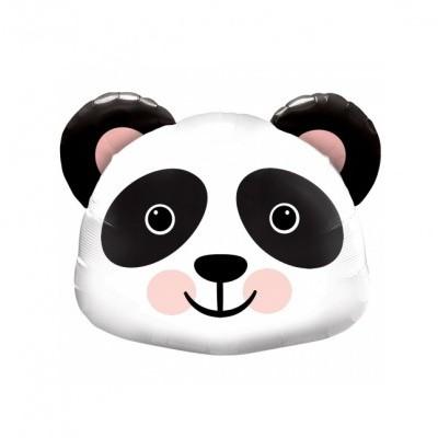 Balão cabeça Panda79cm
