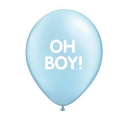 Impressão de balões