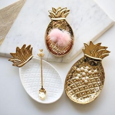 Prato ananás
