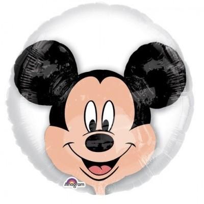 Balão foil Insider Mickey