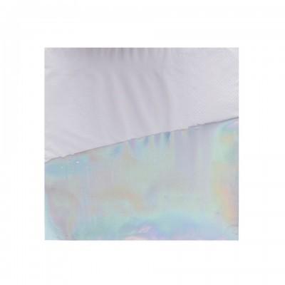 Guardanapos iridescente
