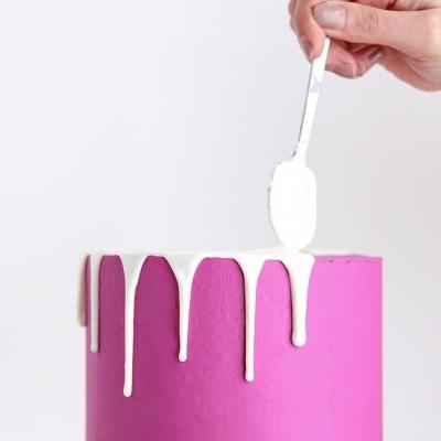 Drip chocolate branco 250g
