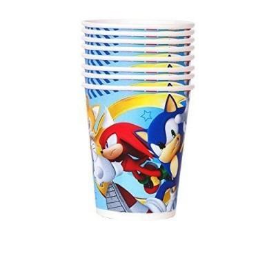 Copo Sonic