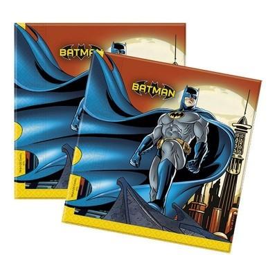 Guardanapos Batman