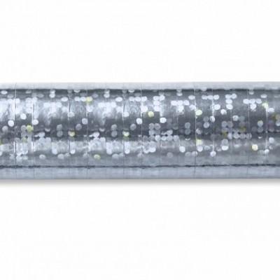 Serpentina - prata holográfica