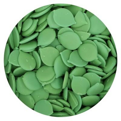 Deco Melts fraccionado  Verde 250g