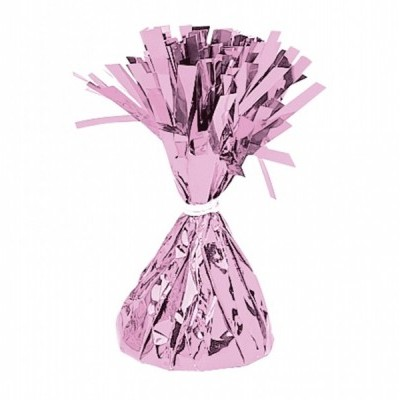 Peso para balões lilás