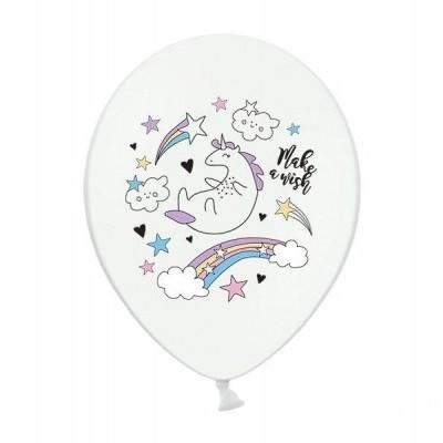 Balão unicórnio