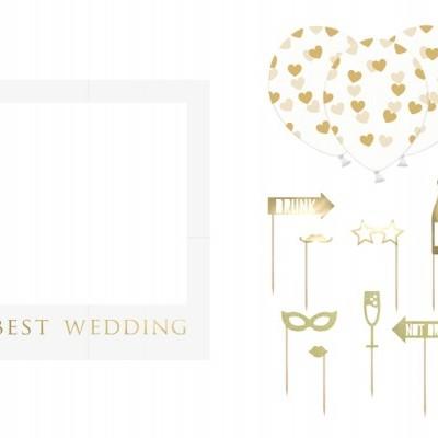 Kit photobooth - Best wedding