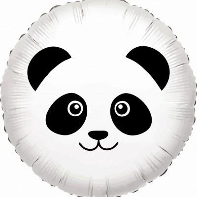 Balão Panda 43cm
