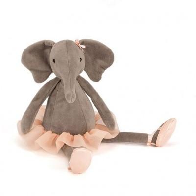 Elefante bailarina Jelly cat
