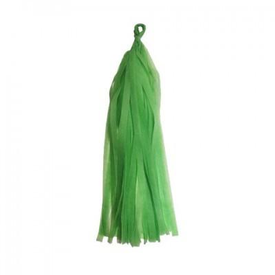 Tassel Verde