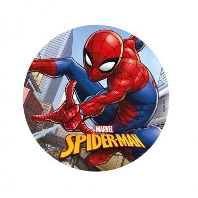 Impressão Homem aranha