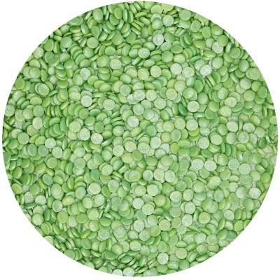 Confetti verde 55g