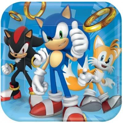 Prato Sonic