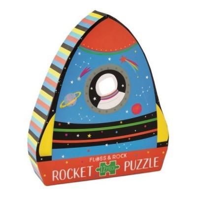 Puzzle Espaço 12 peças