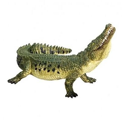 Crocodilo C/ mandíbula articulada - XL