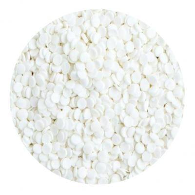Confetti branco 55g