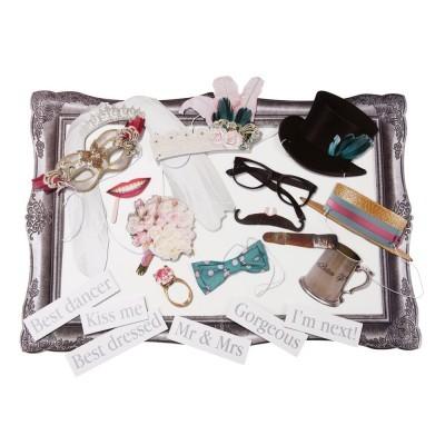 Kit Photobooth Casamento