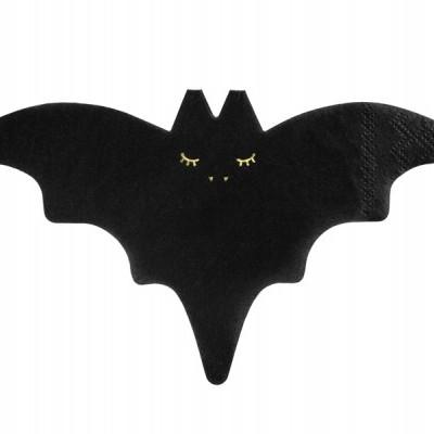 20 Guardanapos morcego